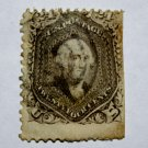 U.S. Cat. # 70 - Series of 1861-62 24¢ Washington