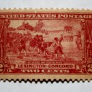 "U.S. Cat. # 618 -1925 2c ""Birth of Liberty"""
