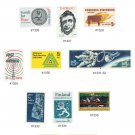 YS1967 Commemorative Year Set