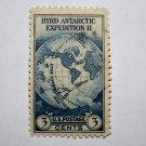U.S. Cat. # 733 - 1933 3c Byrd Antarctic Expedition