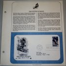 1988 First Day of Issue - Winter Olympics