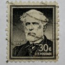 2-U.S. Cat. # 1049 - 1957 30c Robert E. Lee