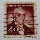 3-U.S. Cat. # 1138 - 1959 4c Dr. Ephraim McDowell