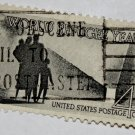 4-U.S. Cat. # 1149 - 1960 4c World Refugee Year