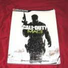 CALL OF DUTY MODERN WARFARE 3 SIGNATURE SERIES BRADY GAME GUIDE GOOD CONDITION