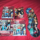 ONE TREE HILL THE COMPLETE SECOND SEASON 2 DVD 6 DISCS BOX ART INSERT & ART CASE
