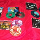 TOMB RAIDER III + PRINCE OF PERSIA 3D + SCORCHER + SPYCRAFT PC GAME AND MORE