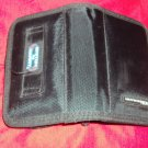 DSi DS 3DS CARRY CASE WITH ZIPPER IN GOOD CONDITION SHIPS SAME DAY OR NEXT