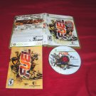 FUEL Xbox 360 DISC MANUAL ART & CASE VG TO NEAR MINT SHIPS SAME DAY OR NEXT