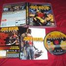 DUKE NUKEM FOREVER Playstation 3 PS3 DISC MANUAL ART & CASE NEA RMINT TO MINT
