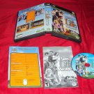 Sims LIFE STORIES PC GAME DISC KEY COM CARD MANUAL ART & CASE GOOD TO NEAR MINT