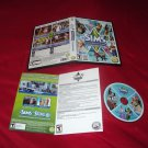 The Sims 3 GENERATIONS PC & MAC DISC MANUAL ART & CASE NEAR MINT / MINT HAS CODE