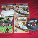 NASCAR THE GAME 2011 PS3 Playstation 3 DISC MANUAL INSERT ART & CASE NEAR MINT