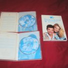 NEWLYWEDS NICK & JESSICA The Complete First Season MTV DVD DISCS BOX ART & CASES