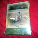 FAMILY TIMES PATIENCE VIRTUE PACK NEW & FACTORY SEALED CD NOTES & CARD EDUCATION