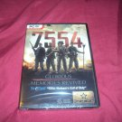 7554 GLORIOUS MEMORIES REVIVED PC DVD 2012 NEW & FACTORY Y-FOLD SEALED VIETNAM
