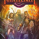TORCHLIGHT PC DVD NEW & FACTORY Y-FOLD SEALED SHIPS SAME DAY OR NEXT