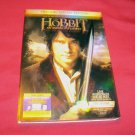 THE HOBBIT An UNEXPECTED JOURNEY DVD 2013 2 Disc Set Special Edition NEW & SEAL