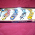 HOT WHEELS THE MARROW FOUNDATION 1999 LABONTE PETTY GORDON IRVAN NEW & SEALED