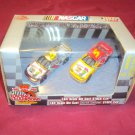 TERRY LABONTE KELLOGG'S #5 1999 1/64 2 PACK SET 1 of 9999 RC SILVER CROME CHASE
