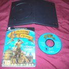 ADVENTURES of ROBINSON CRUSOE PC DISC BOX ART & CASE NEAR MINT SHIPS SAME DAYNXT