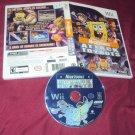 NICKTOONS ATTACK Of The TOYBOTS  Wii DISC ART & CASE GOOD TO VG SHIP SAME DAY/N