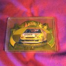 TERRY LABONTE 1997 Maxx CHASE THE CHAMPION GOLD DIE CUT #C3 Nrmnt