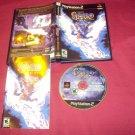 The LEGEND Of SPYRO A NEW BEGINNING PS2 *** PS3 DISC GOOD MANUAL ART & CASE