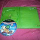 FLATOUT 2 Xbox DISC NEAR MINT CASE VERY GOOD SHIPS SAME DAY OR NEXT