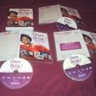 GIMME A BREAK!  SEASON ONE 1 DVD 3 DISCS BOX ART CASES & ART VG TO NEAR MINT