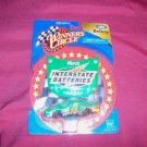 BOBBY LABONTE #18 INTERSTATE BATTERIES 2000 DELUXE WC 1/64 DIECAST NEW & SEALED