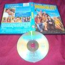 WANDERLUST DVD 2012 DISC ART & CASE NEAR MINT SHIPS SAME DAY OR NEXT