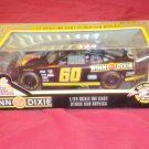 MARK MARTIN #60 WINN-DIXIE EXCLUSIVE MOST CAREER GN WINS DIECAST 1/24 NEW SEALED