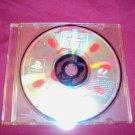 CRITICAL DEPTH PLAYSTATION PS1 *** PS2 *** PS3 DISC & CD CASE GOOD