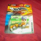 TERRY LABONTE #5 KELLOGG'S 2001 HOT WHEELS ATV 1/64 DIECAST NEW & SEALED