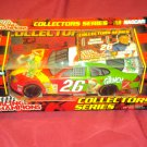 JIMMY SPENCER #26 THE GRINCH STOLE CHRISTMAS KMART COLLECTOR 1:24 NEW & SEALED