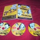 IT'S ALWAYS SUNNY IN PHILADELPHIA SEASONS 1 & 2 DVD 3 DISCS & ART CASE VG TO NRM