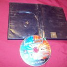 WWE SMACKDOWN VS. RAW 2007 PLAYSTATION 2 PS2 *** PS3 DISC & CASE GOOD