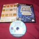ULTIMATE BOARD GAME COLLECTION PLAYSTATION 2 PS2 *** PS3 DISC ART & CASE GOOD