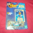 JEFF GORDON #24 STAR WARS EPISODE 1 1999 1:64 Diecast Winner's Circle NEW & SEAL
