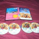 H2O JUST ADD WATER The Complete Season 1 DVD 4 DISCS ART & CASE NEAR MINT