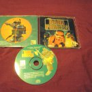 STAR WARS DARK FORCES PC DISC ART & CD CASE GOOD TO VG SHIPS SAME DAY OR NEXT