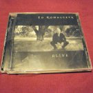 ALIVE by ED KOWALCZYK CD Soul Whisper Records NEW & FACTORY SEALED  SEE PIC!