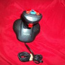 QUICKSHOT JOYSTICK CONTROLLER SEGA GENESIS QS-135 SHIPS SAME DAY OR NEXT