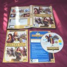 The Sims MEDIEVAL LIMITED EDITION PC & MAC DISC MANUAL INS ART & CASE VG TO NRMT