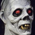 Albino Ghoul White Zombie Undead Walking Dead Halloween Mask