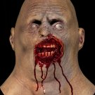 Bloated Bob Zombie Corpse Decayed Undead Walking Dead Monster Creature Scary Gross Halloween Mask