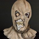 Harvester of Fear Field of Hell Undead Scarecrow Walking Dead Monster Creature Scary Halloween Mask