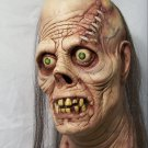 Ghastly Ghoul Phantom Zombie Decayed Rotten Corpse Undead Walking Dead Scary Halloween Mask