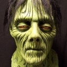 Radioactive Toxic Waste Zombie Undead Walking Dead Monster Creature Scary Halloween Mask